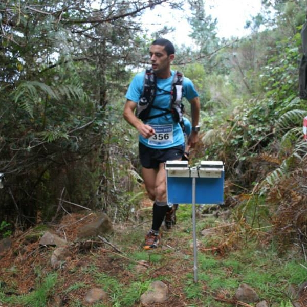 1ºGeral MWG Trail Challenge 20km