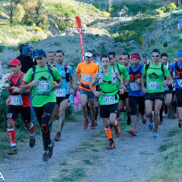 1ºGeral Trail do Funchal 25km